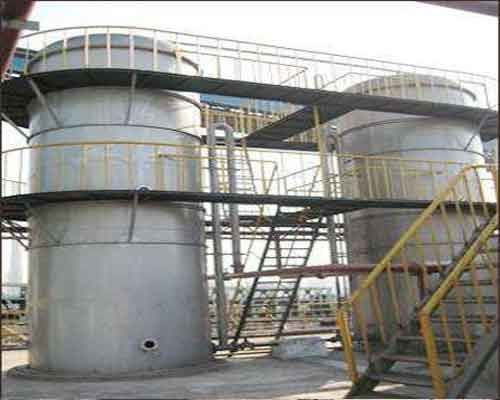 北京Ozone catalytic oxidation tower